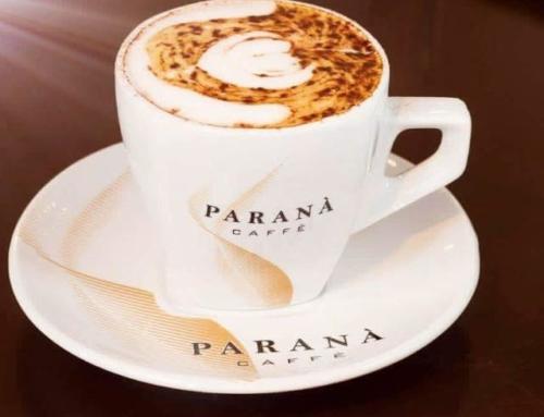 Domino Caffè, Aprilia(LT)