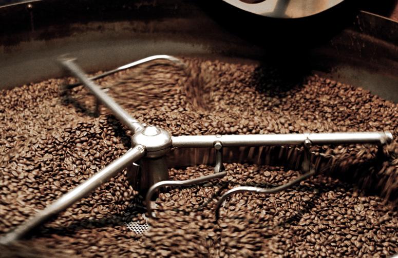 La Torrefazione: chi tosta artigianalmente il caffè
