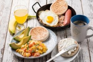 colazione intolleranze