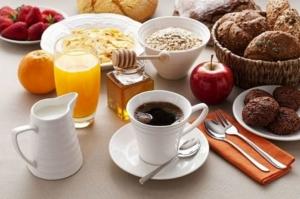 colazione iitaliana