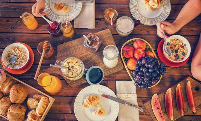 La Colazione Perfetta: ideale sana ed equilibrata