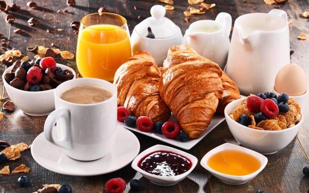 colazione mezza mattina dieta