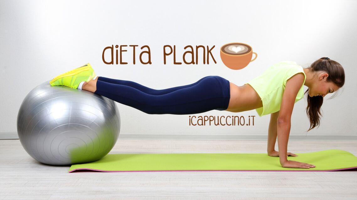 Dieta Plank: cosa mangiare a colazione e non solo