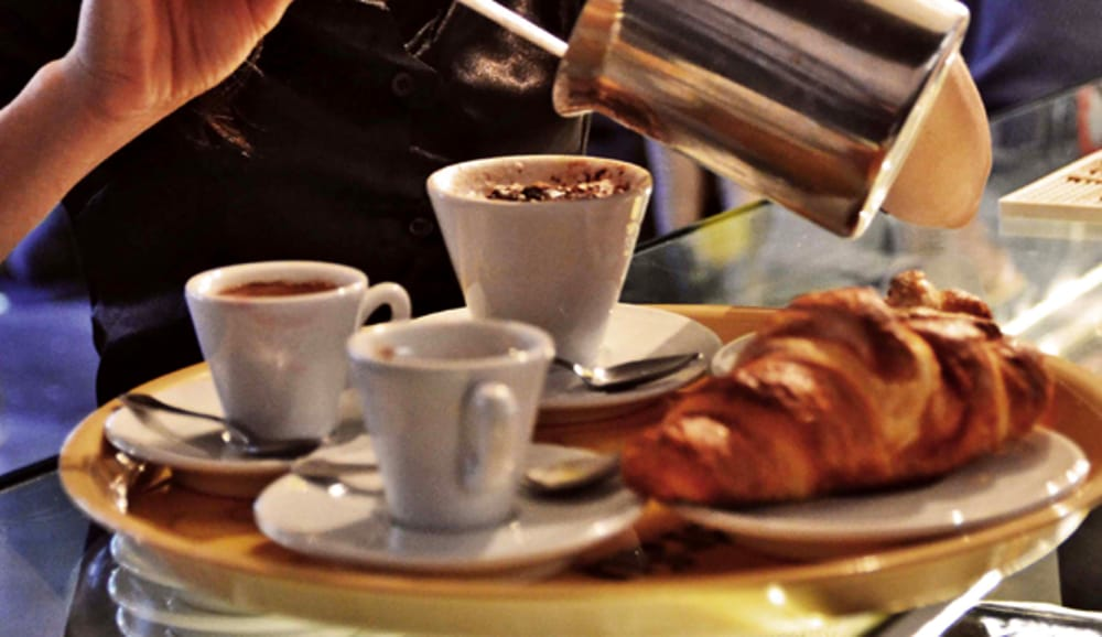 Colazione al Bar, abitudine evergreen per gli italiani