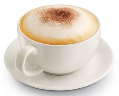 cappuccino bimby