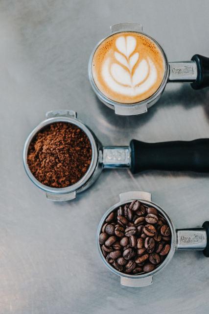 Caffè arabica e robusta: quali sono le differenze ?
