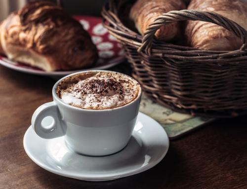Il Cappuccino Perfetto