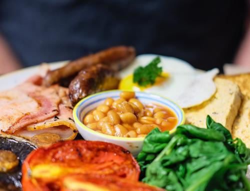 Colazione a Londra: cosa mangiare?