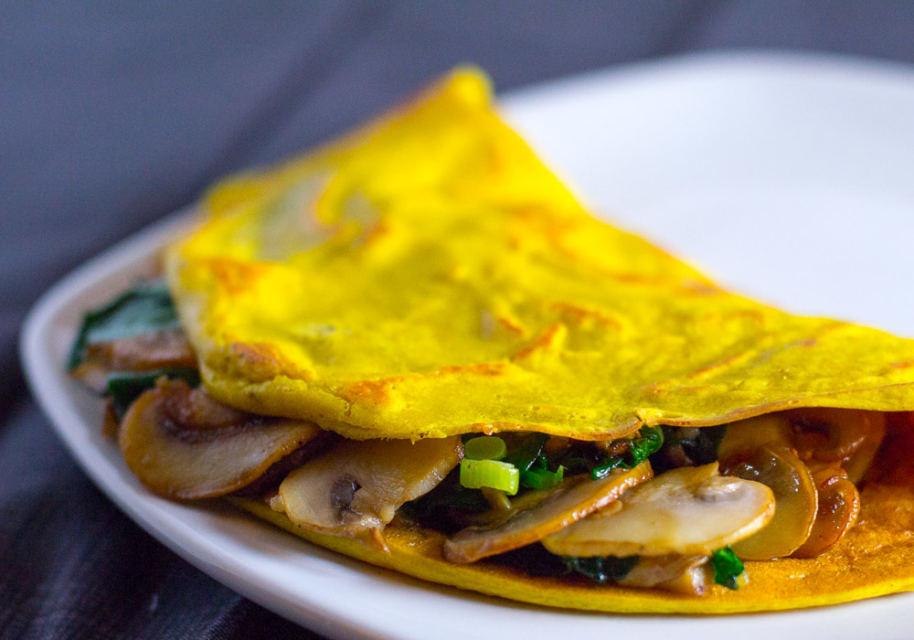 Dieta Dukan, ricette a colazione per la fase di attacco