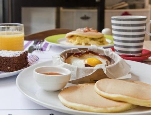 Colazione Gruppo 0: Alcuni Suggerimenti e alimenti