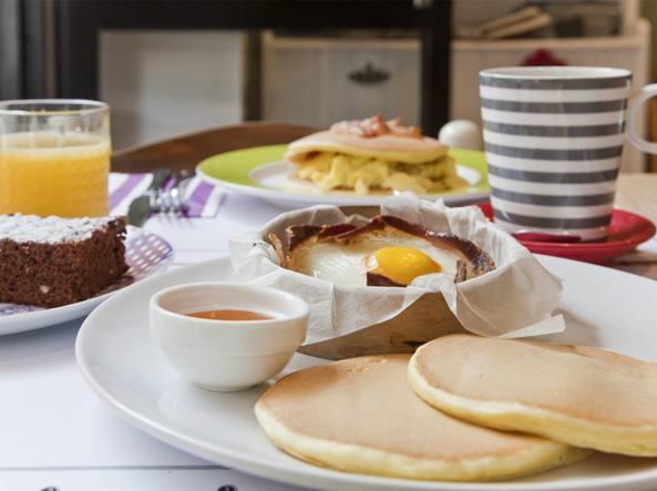colazione gruppo zero