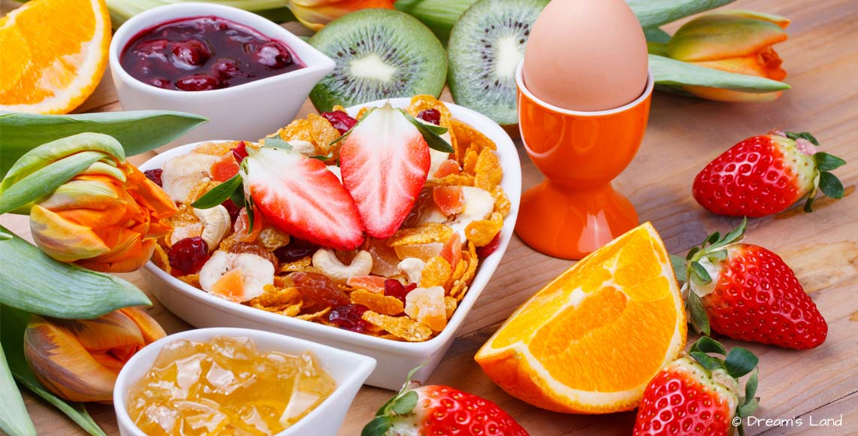 La colazione: il pasto più importante della giornata (e delle vacanze)