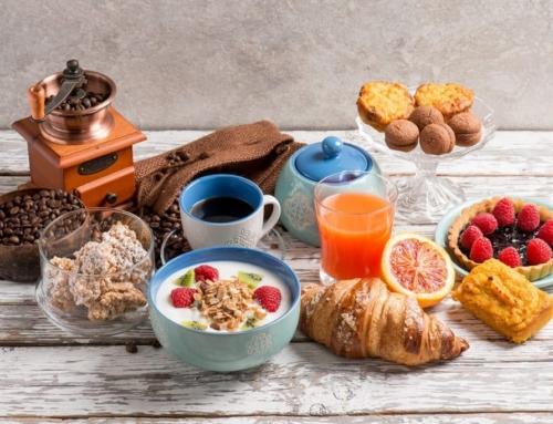Colazione per Celiaci, scegliere bene per stare bene