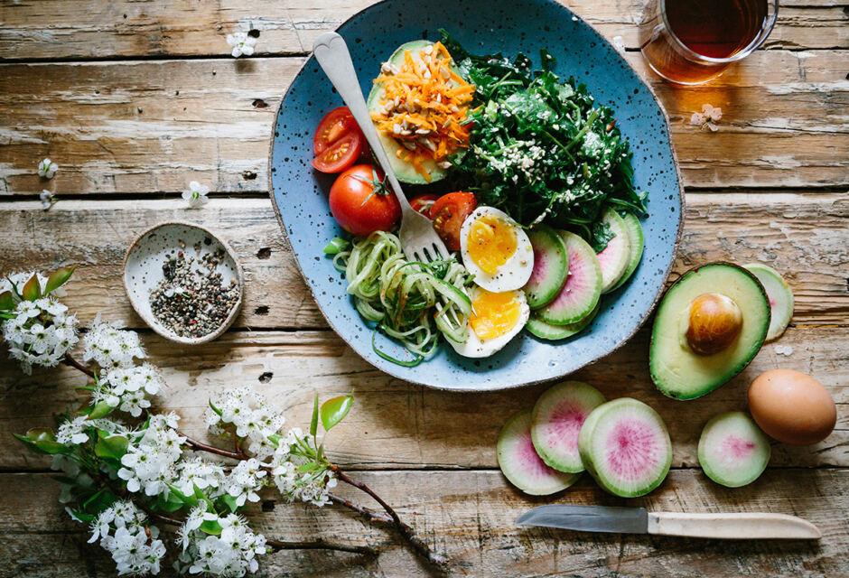 Dieta Vegetariana: Solo Vantaggi?